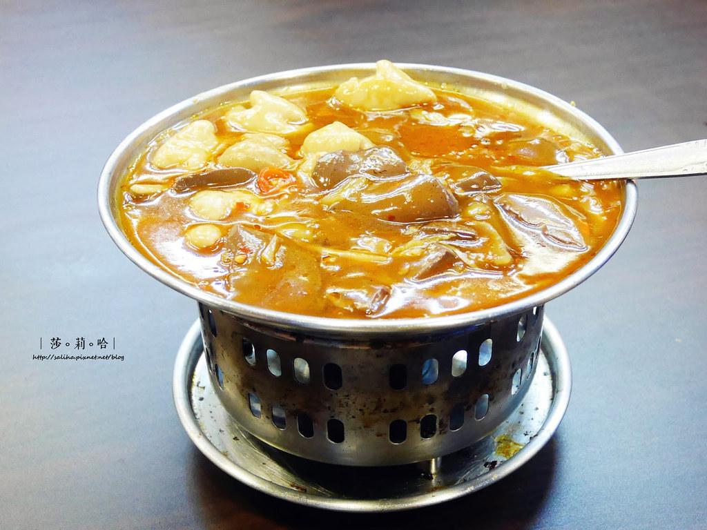 新北新店三民路熱炒餐廳推薦海派熱炒海鮮 (1)