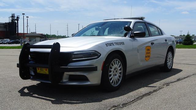 Iowa State Patrol