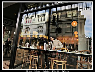 Your Local Pastaria, 1154 Cuba Street, Wellington, New Zealand 190620 160