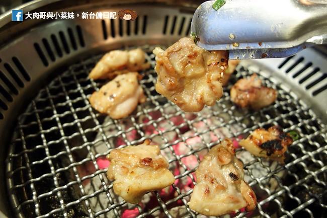魂炭火燒肉 新竹燒肉 KTY包廂燒肉 CP值高 (61)