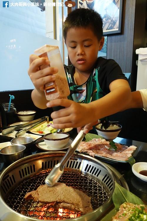 魂炭火燒肉 新竹燒肉 KTY包廂燒肉 CP值高 (46)