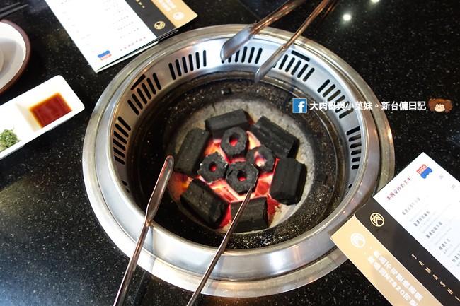 魂炭火燒肉 新竹燒肉 KTY包廂燒肉 CP值高 (8)