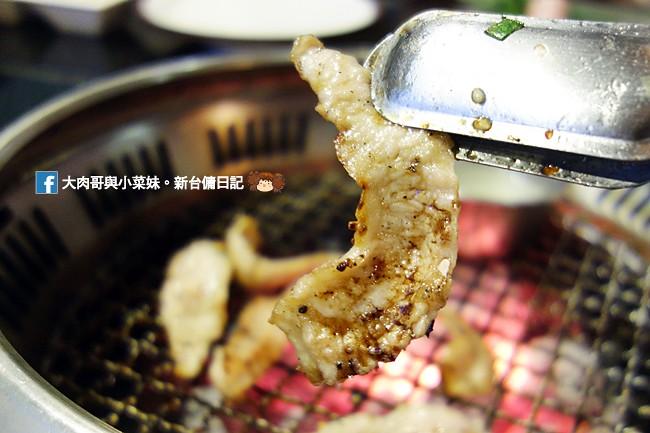 魂炭火燒肉 新竹燒肉 KTY包廂燒肉 CP值高 (11)