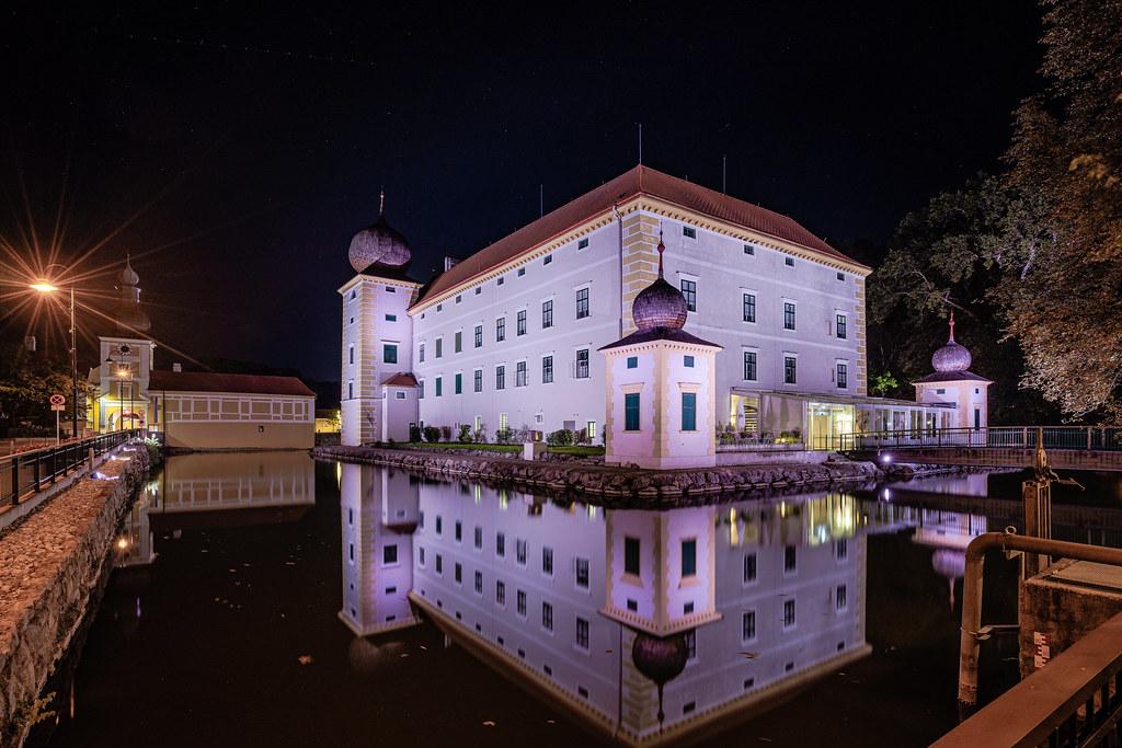 Castle Kottingbrunn