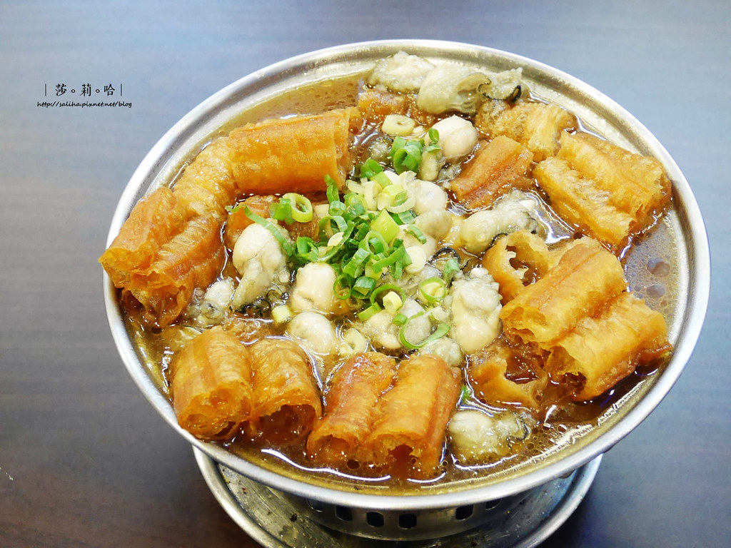 新北新店三民路餐廳推薦海派熱炒海鮮多人聚餐合菜 (13)