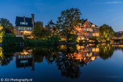 Villas at the Vondelpark