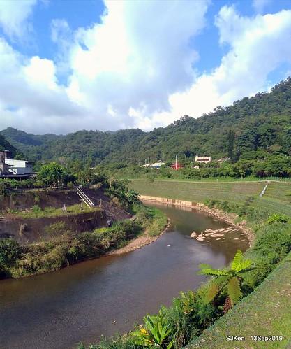 Cafe Hytte, nearby Sandiaoling, Hsinpei City, Taiwan, SJKen, Sep 13, 2019