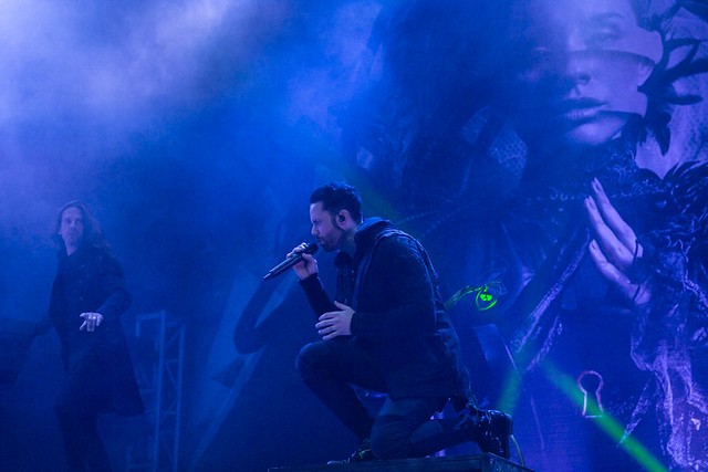 Kamelot @ The Fillmore, Silver Spring MD, 09/10/2019