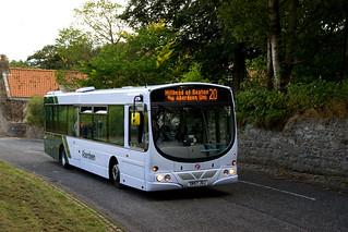 First Aberdeen 69290 SN57JDJ