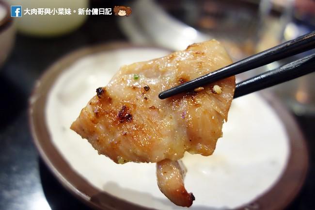 魂炭火燒肉 新竹燒肉 KTY包廂燒肉 CP值高 (62)