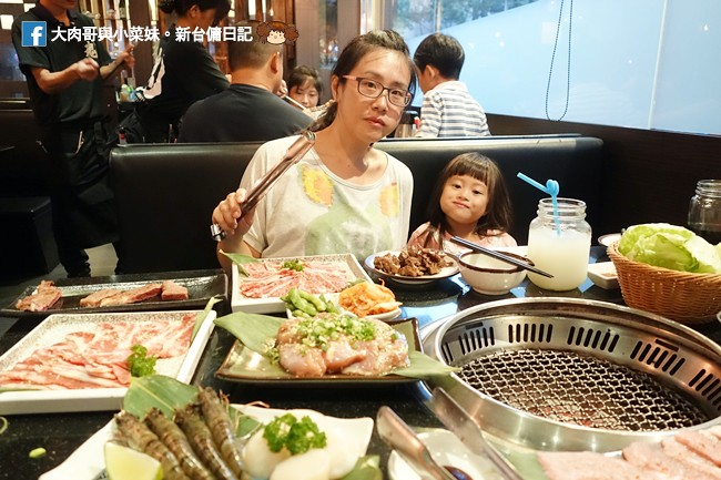 魂炭火燒肉 新竹燒肉 KTY包廂燒肉 CP值高 (53)