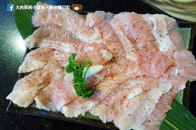 魂炭火燒肉 新竹燒肉 KTY包廂燒肉 CP值高 (31)