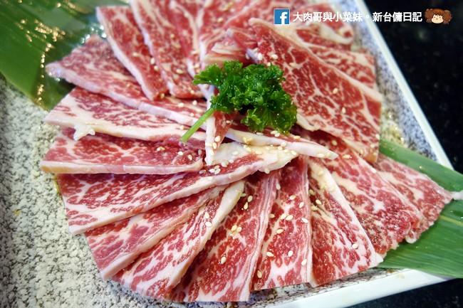 魂炭火燒肉 新竹燒肉 KTY包廂燒肉 CP值高 (30)