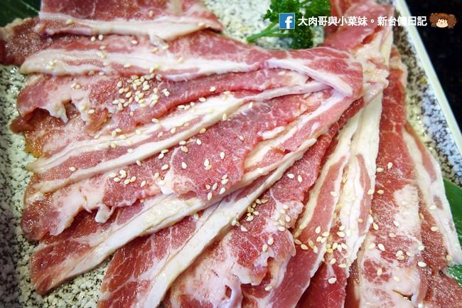 魂炭火燒肉 新竹燒肉 KTY包廂燒肉 CP值高 (28)