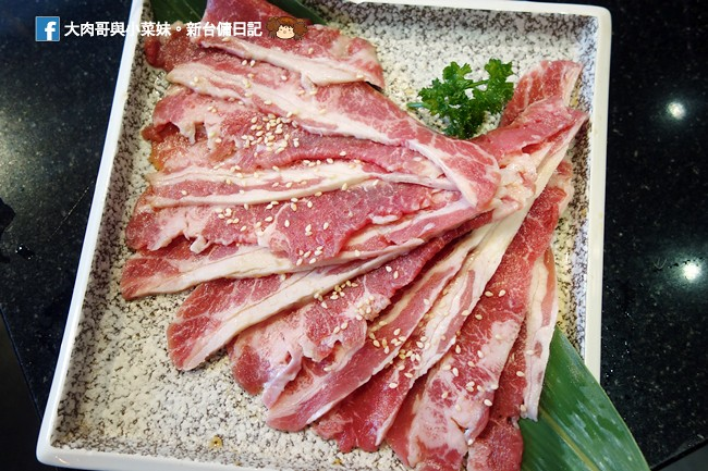 魂炭火燒肉 新竹燒肉 KTY包廂燒肉 CP值高 (27)