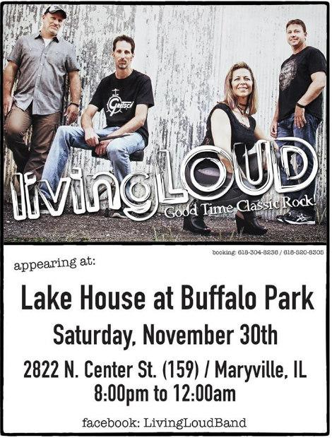 Livivg Loud 11-30-19