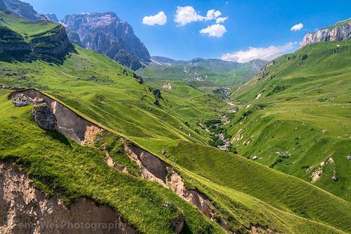 outdoors tourism eurasia colorimage scenicsnature asia travel landscape remote caucasus azerbaijan laza beautyinnature horizontal traveldestinations mountain qusar