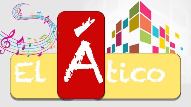 Logo El Atico
