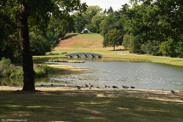 Park Wasser