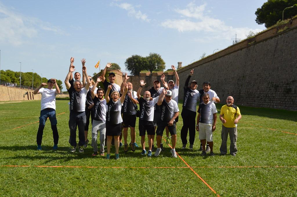 XVI Campionat de Catalunya Round-900 - 14 i 15/09/2019 - Àlbum DUM - clubarcmontjuic - Flickr
