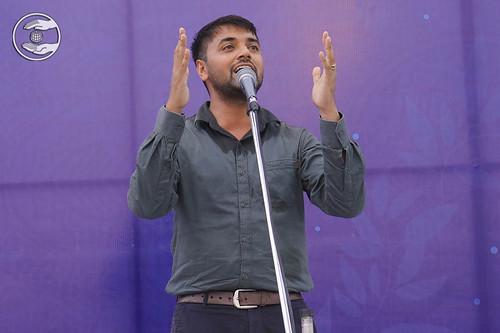 Speech by Dr Gurmeet, Rampuraphul, PB