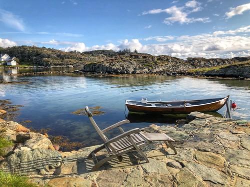 Å Vakre Norge X
