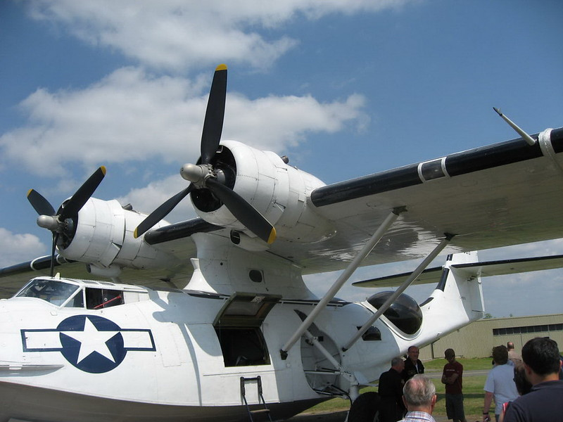 PBY-5A Catalina 2