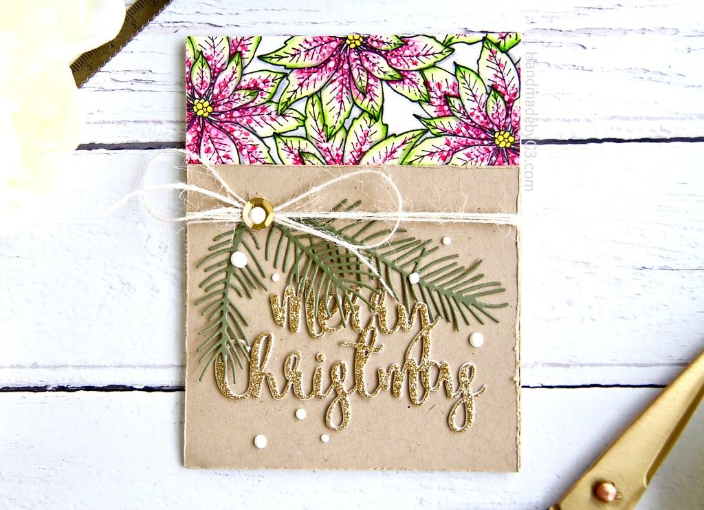SSS Merry Christmas card #1
