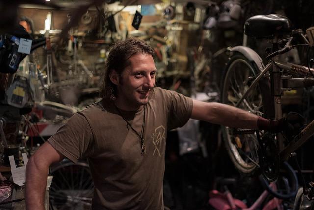 Azokon segít, akiknek csupán álom egy saját bicikli