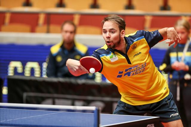 IFFT European Para Championship 2019 Helsingborg