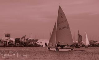 Pilkington Sailing Club 1957-2019