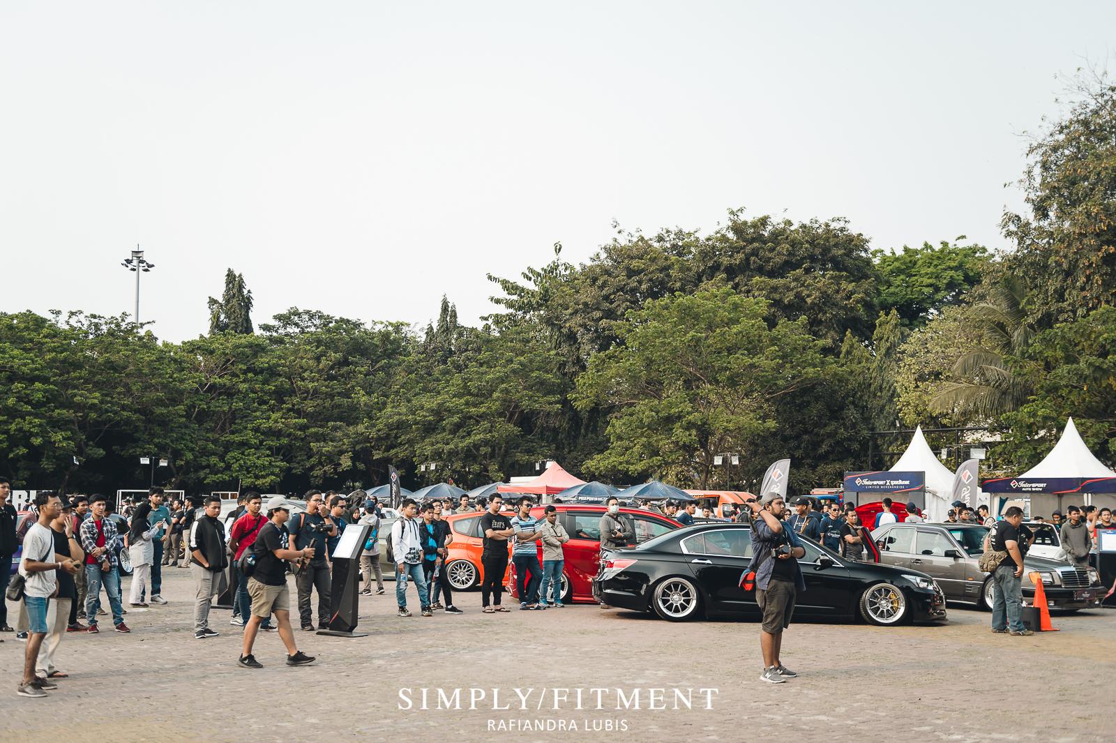 INTERSPORT AUTOSHOW BEKASI 2019