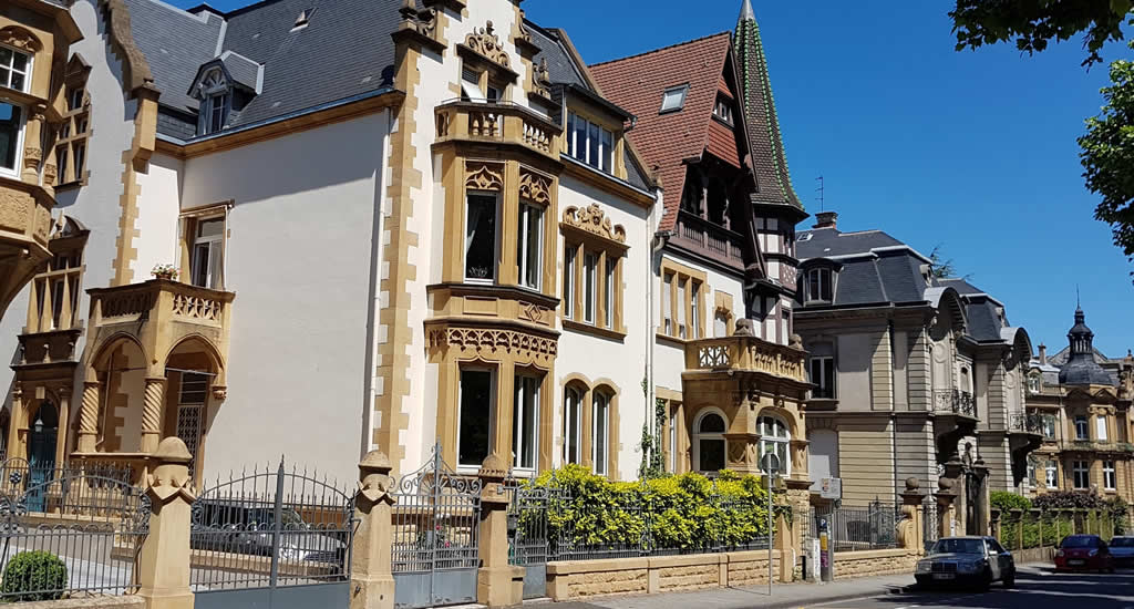 Quartier Imperial Metz | Mooistestedentrips.nl