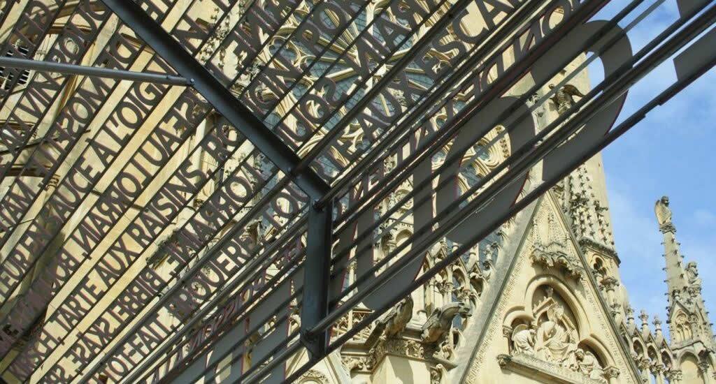 Doen in Metz: bezoek de kathedraal van Metz | Mooistestedentrips.nl