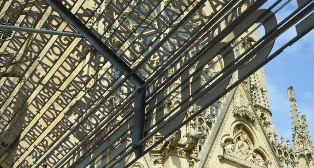 Kathedraal van Metz | Mooistestedentrips.nl