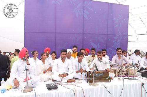 Punjabi song by Harpreet and Sathi, Bargari, PB