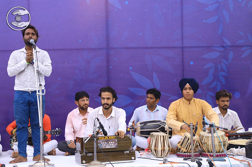 Geet by Sahil, Mandi Dabwali