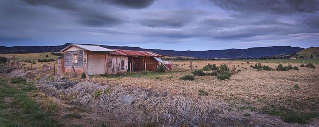 Jamberoo Dairy - South Coast - NSW