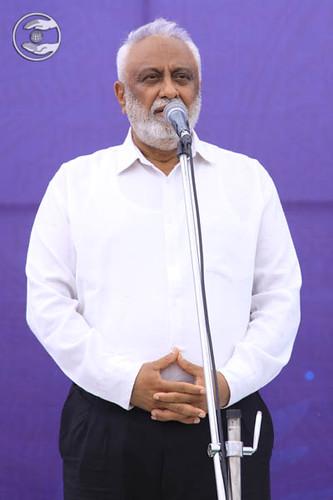 Narinder Singh, CPAB Member, Delhi