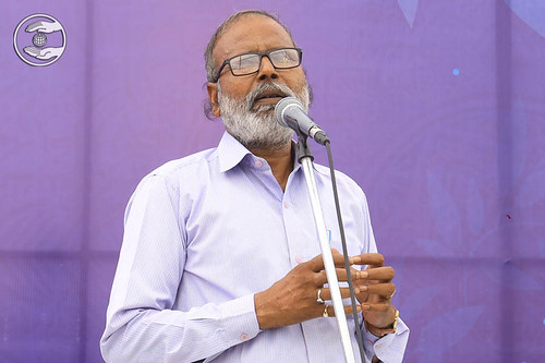Shri Balwant Raj Nath, Mayor Bathinda, PB