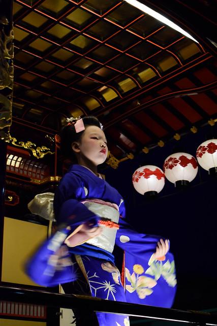 大垣祭 - Ogaki matsuri