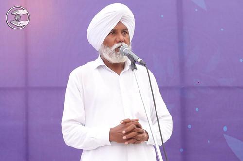 Punjabi Speech by Buta Singh, Kotakpura, PB