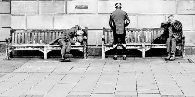 Bench Life