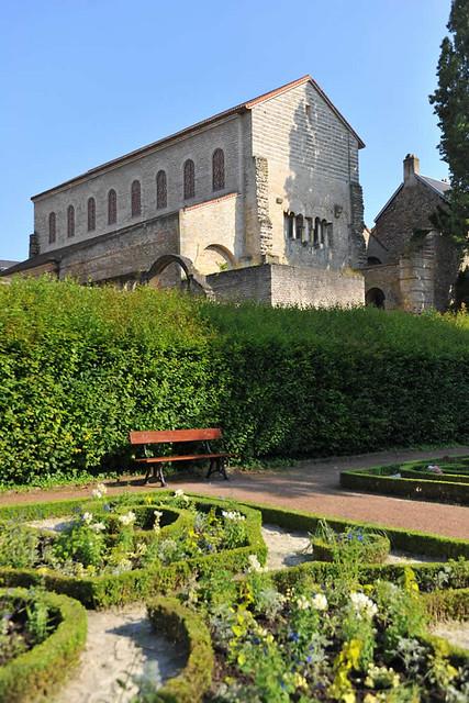 Saint Pierre au-Nonnains, Metz | Mooistestedentrips.nl