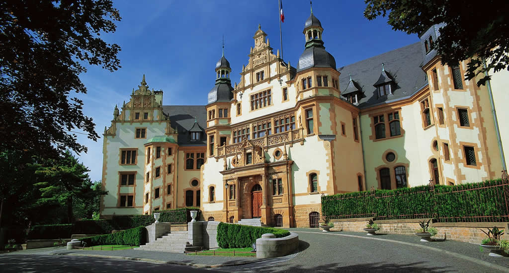 Quartier Imperial Metz, Frankrijk | Mooistestedentrips.nl