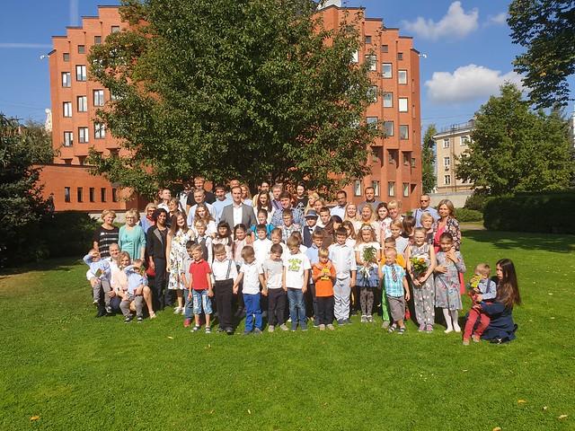 Latviešu skola Maskavā