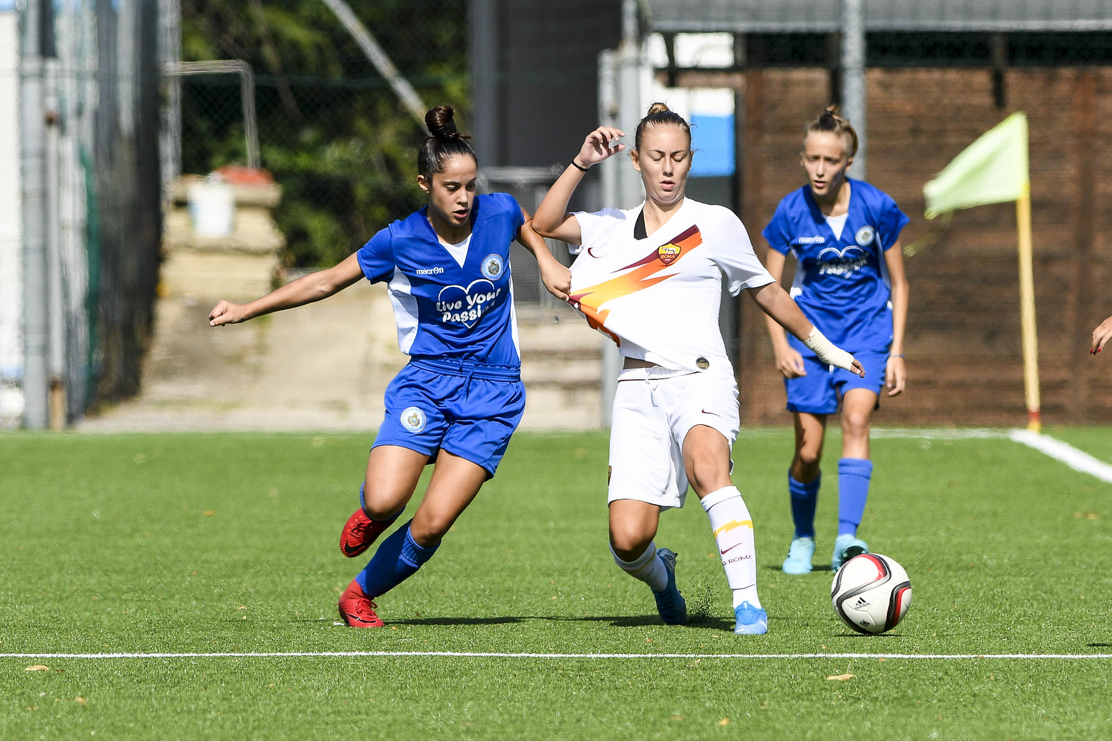 Primavera | San Marino Academy-AS Roma