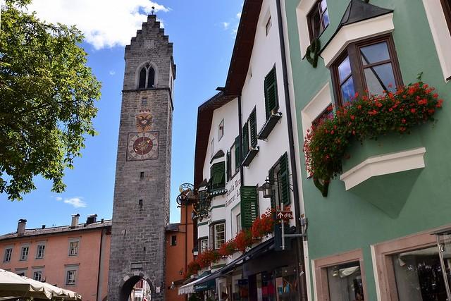 Sterzing-Vipiteno - Sud Tirolo