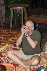 Yogi At Kava Night-1