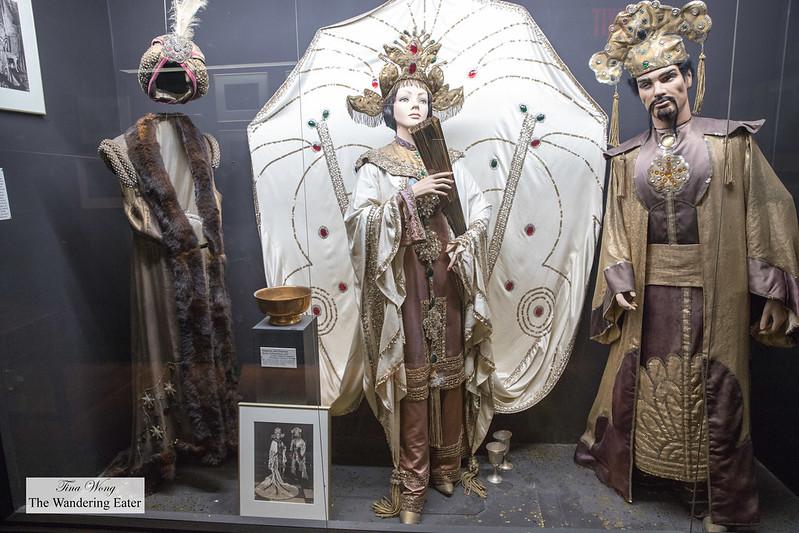 Germaine Wells Mardi Gras Museum